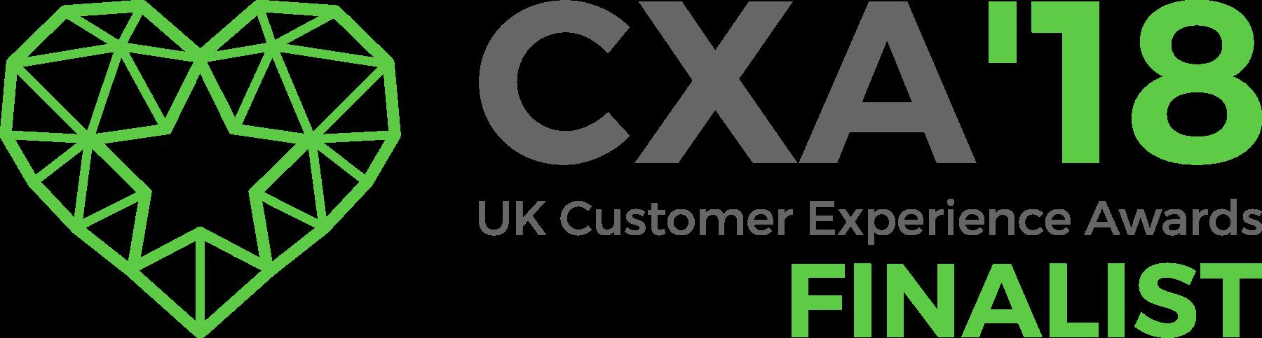 CXA logo