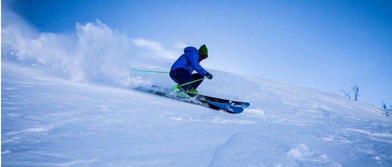 Canva - Man Snowboarding Duringdaytime