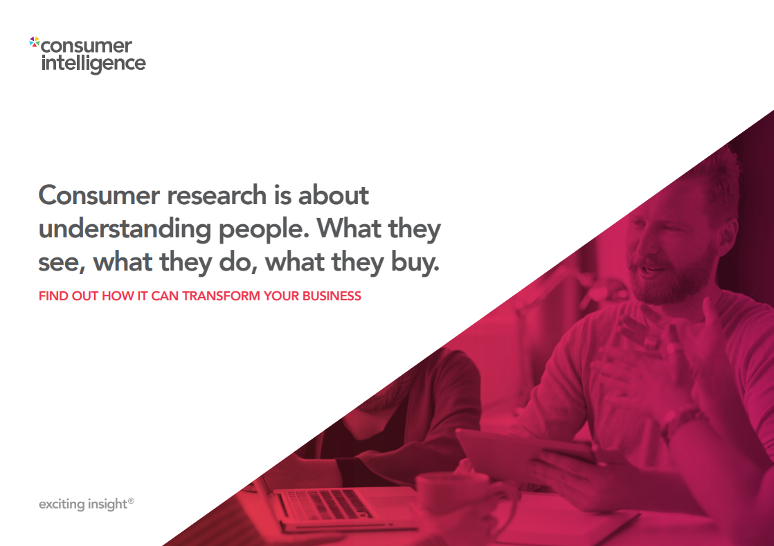 Consumer Research Guide