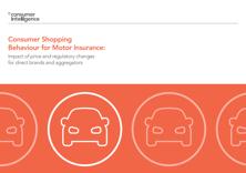 Consumer Shopping Bheaviour for Motor Insurance Whitepaper