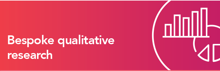 bespoke qualitative research