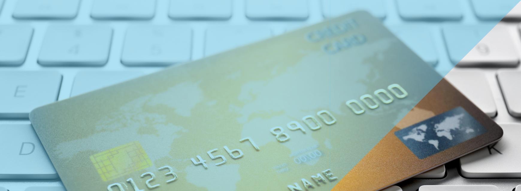 Credit card slice