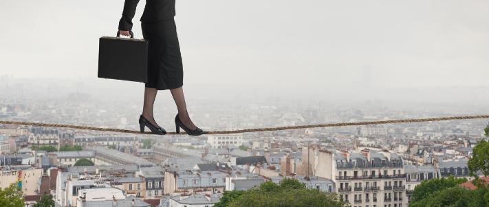 FCA tightrope