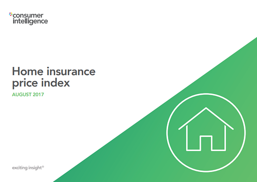 Home Insurance Price Index