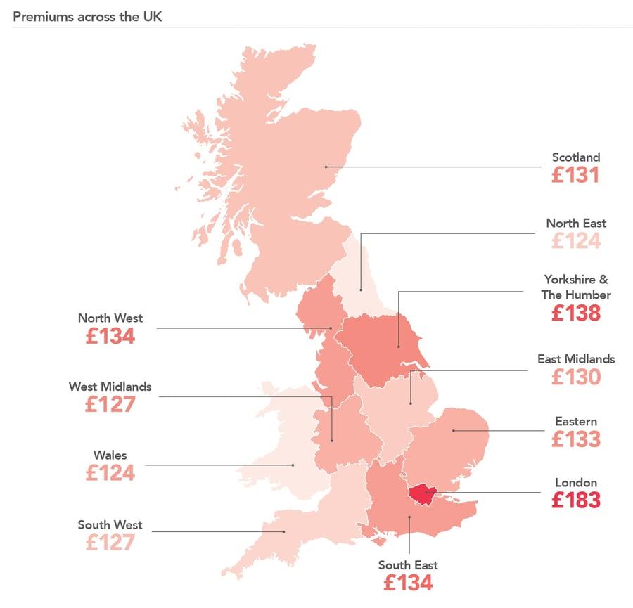 Home_insurance_price_index_Nov18_map