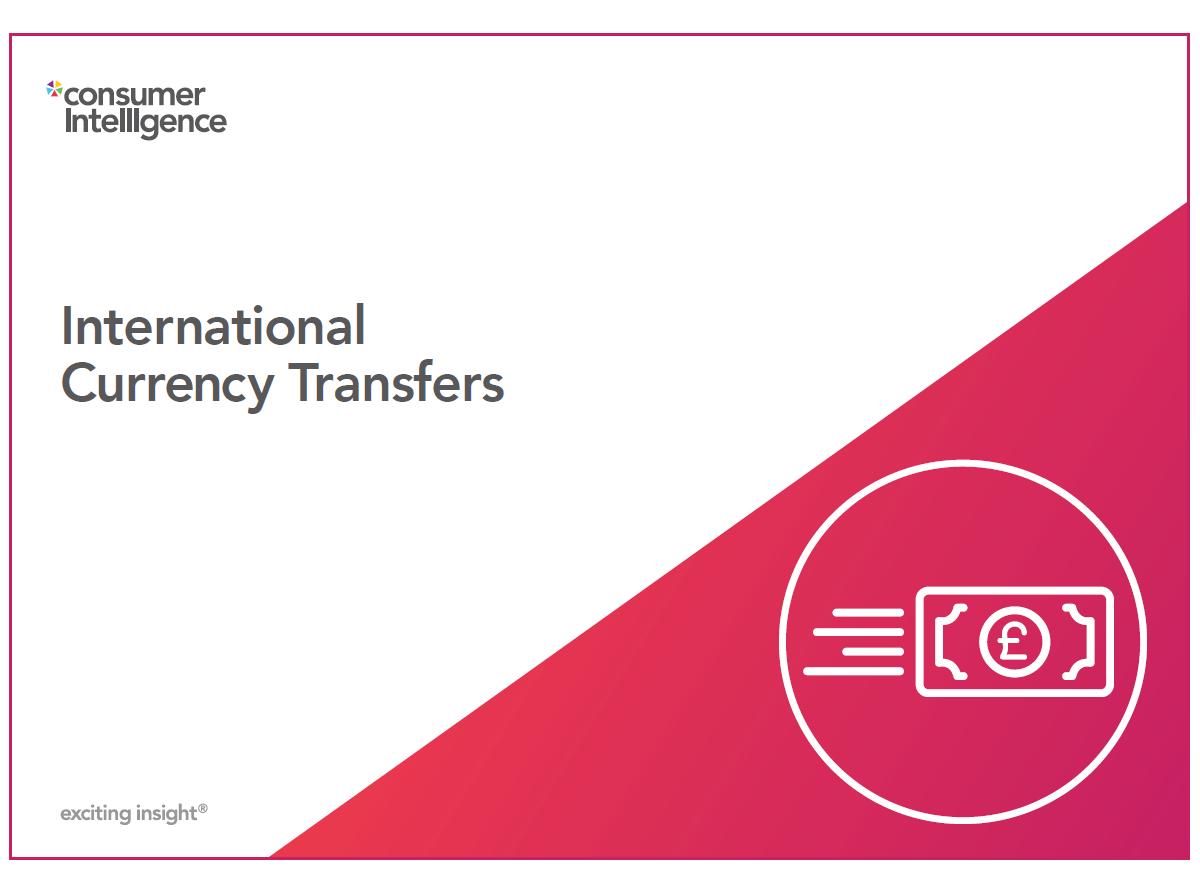 International Currency Transfers