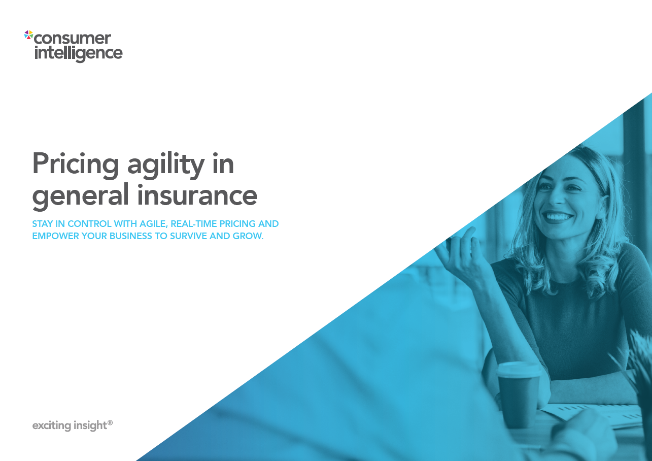 Pricing Agility Whitepaper