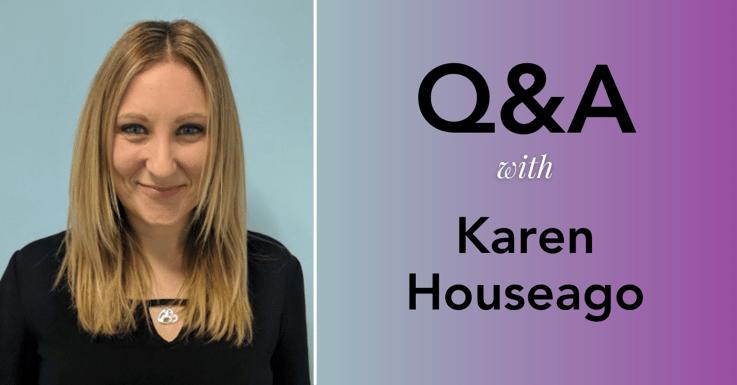 Q&A with Karen