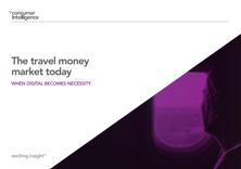 Travel Money Report