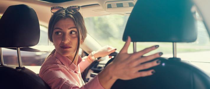 car premiums go into reverse