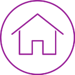 home in circle - purple.png