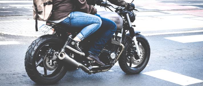 motorbike press release