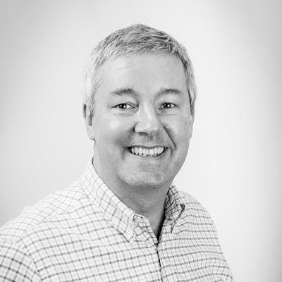 Phil Paterson-Fox, Key Account Director