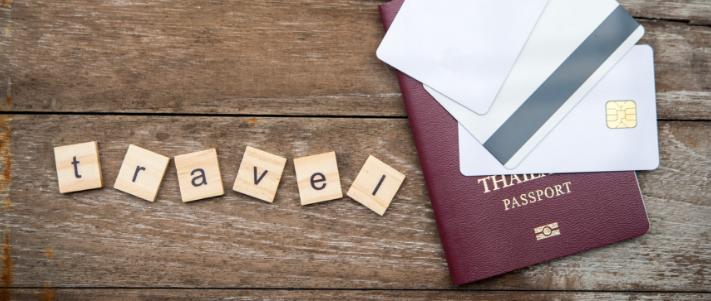 travel credit cards blog