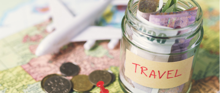 travel money market today