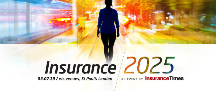 Insurance 2025: How can brands survive?
