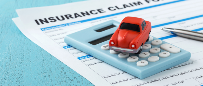 Car Insurance Price Cuts Speed Up