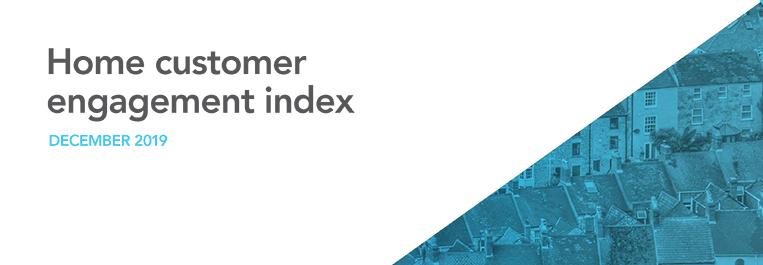 Home Customer Engagement Index Scores Revealed