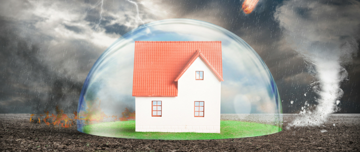 Home Insurance Customers Save As Premiums Drop