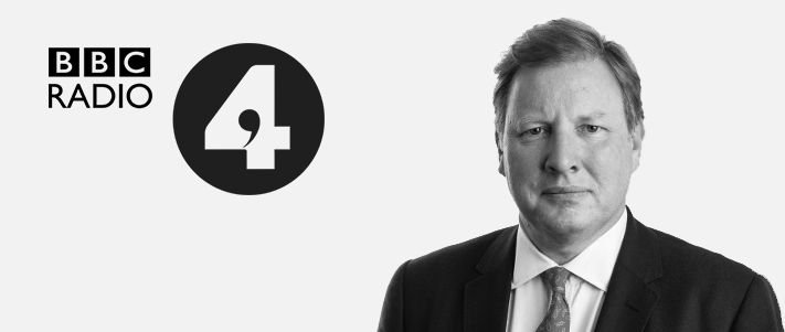 BBC Radio4 Interview CEO Ian Hughes: The Rising Cost Of Car Insurance
