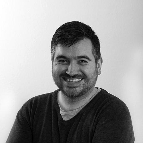 John Blevins, Product Manager