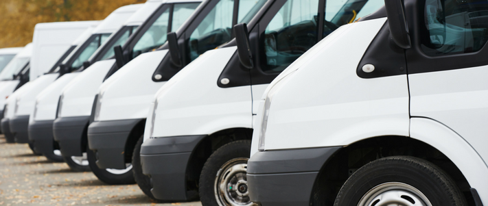 Rising Claim Costs Push Van Insurance Prices Up