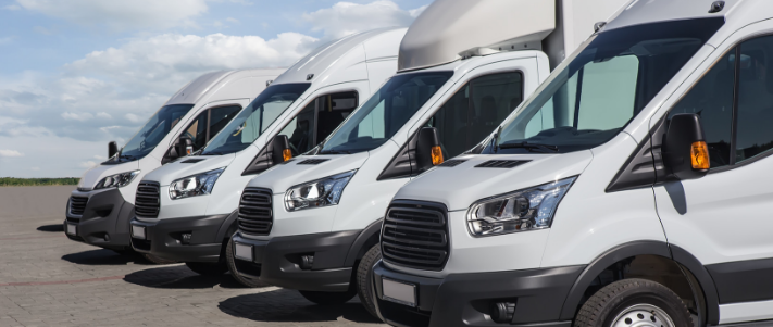 Insurers Hit The Brakes On Van Premiums